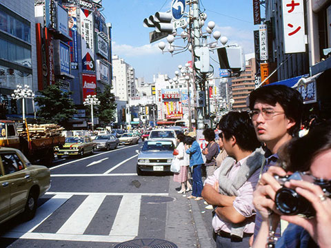Phim tài liệu: A life in Japan (Engsub)