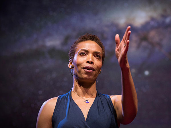 Aomawa Shields: How we'll find life on other planets