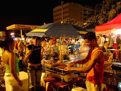 Street Food Around the World: Rio De Janeiro
