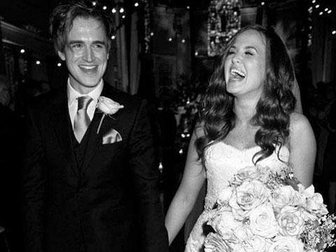 my wedding speech tom fletcher vietsub